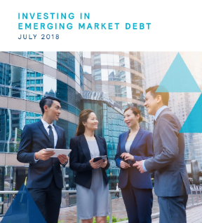 Investing in Emerging Market Debt