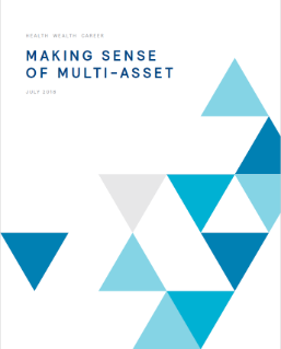 Making Sense of Multi-Asset